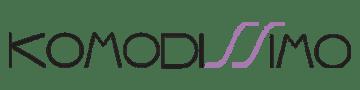 Komodissimo Logo