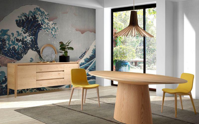 muebles en Ávila
