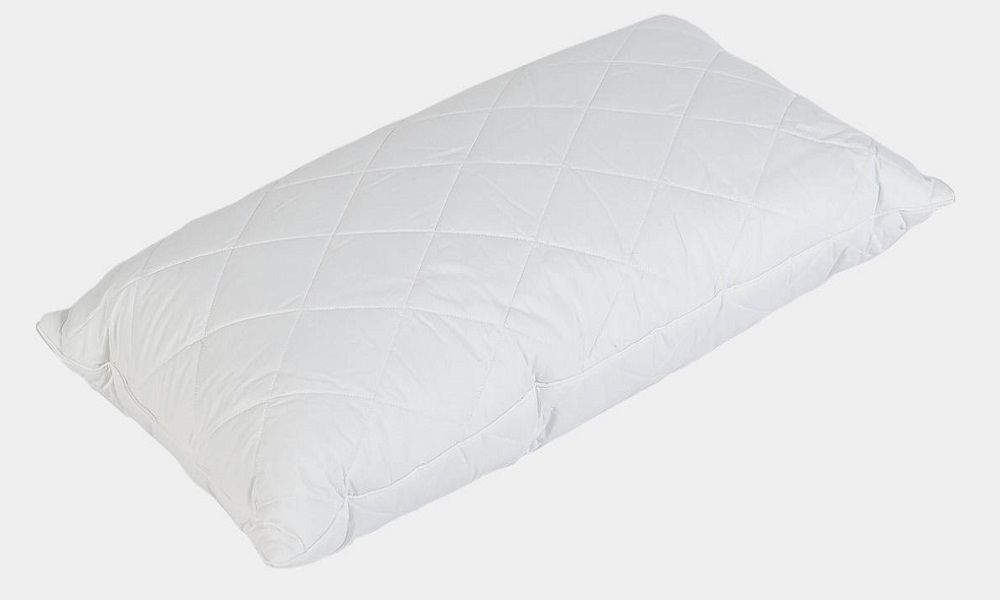 Almohada de relleno natural