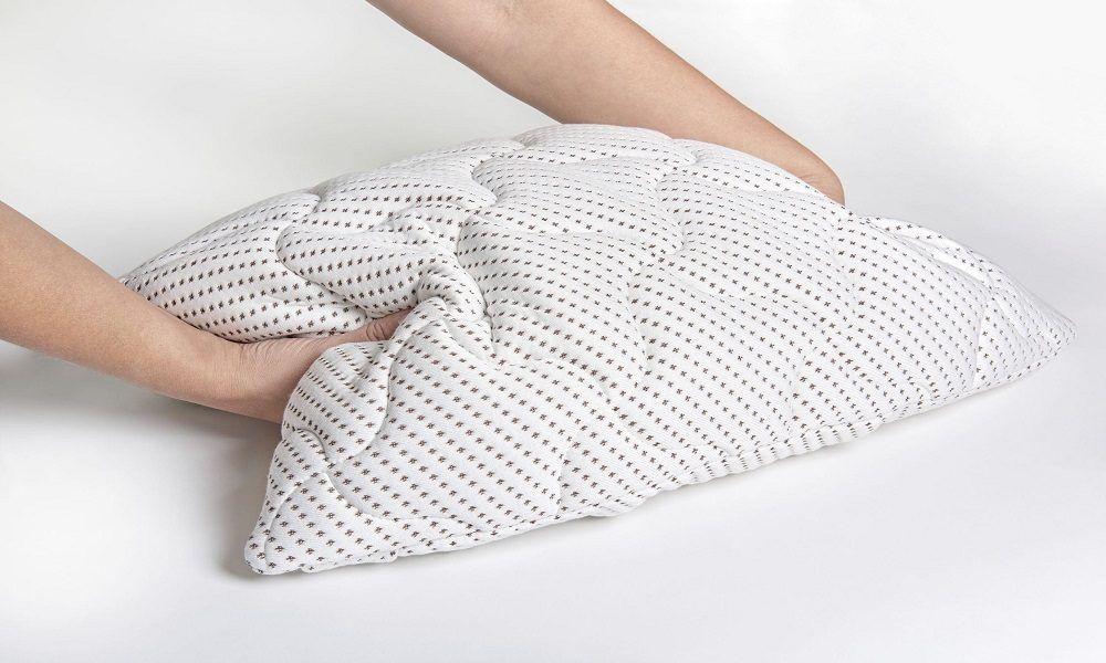 Almohada de polietileno