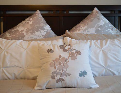 Tipos de almohadas ¿Cómo elegir la mejor para ti?