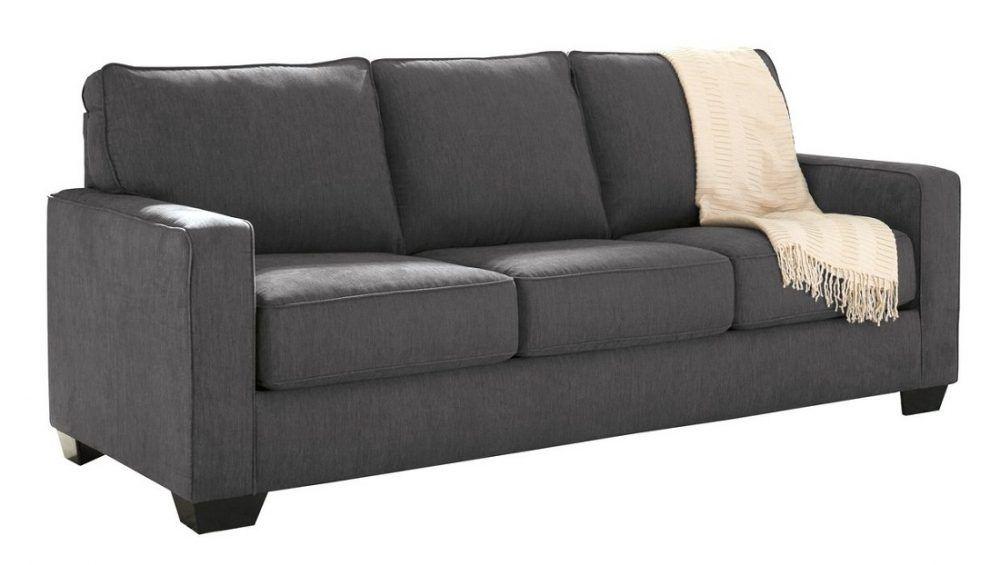 Sofá con tela de nylon