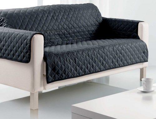 Tipos de tela para tu sofá, te explicamos los detalles de cada una