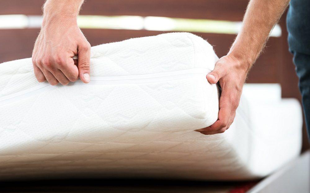 elegir colchón según su dureza