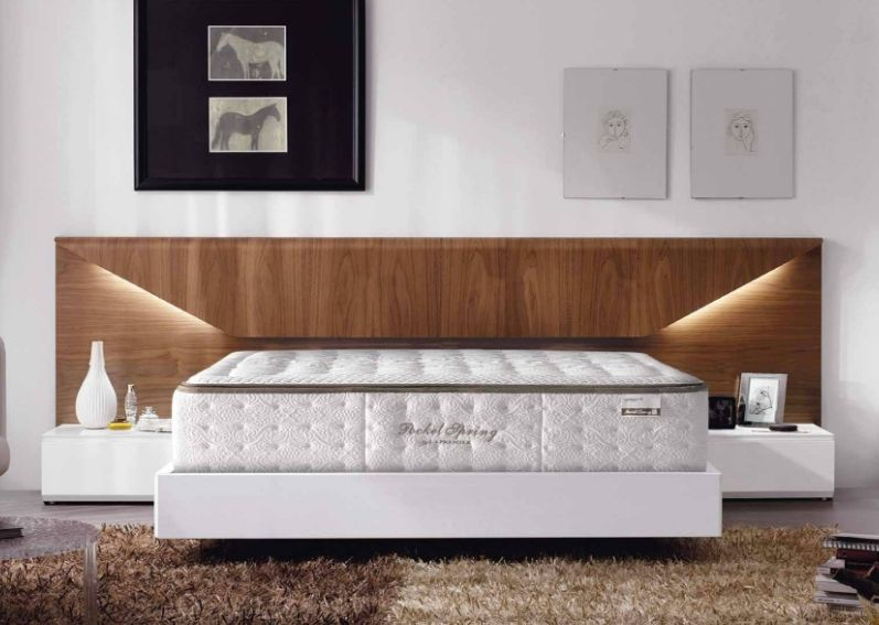 colchón Komodissimo