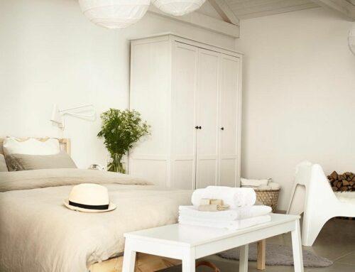 Consejos para decorar tu habitación: no solo el colchón importa