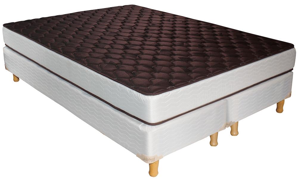 colchón de espuma HR