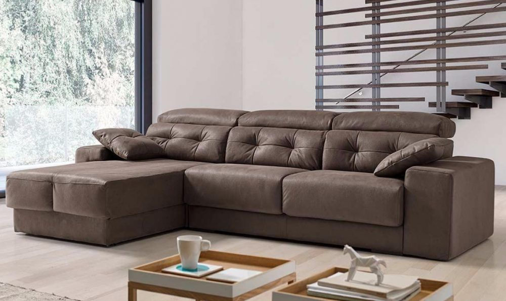 elegir tu sofá chaise longue