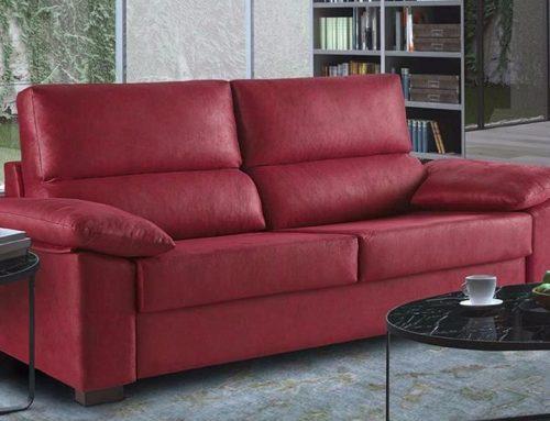 Sofás cama: una solución perfecta para invitados o imprevistos