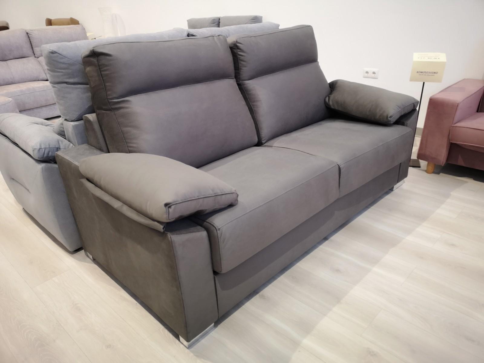 sofá komodissimo