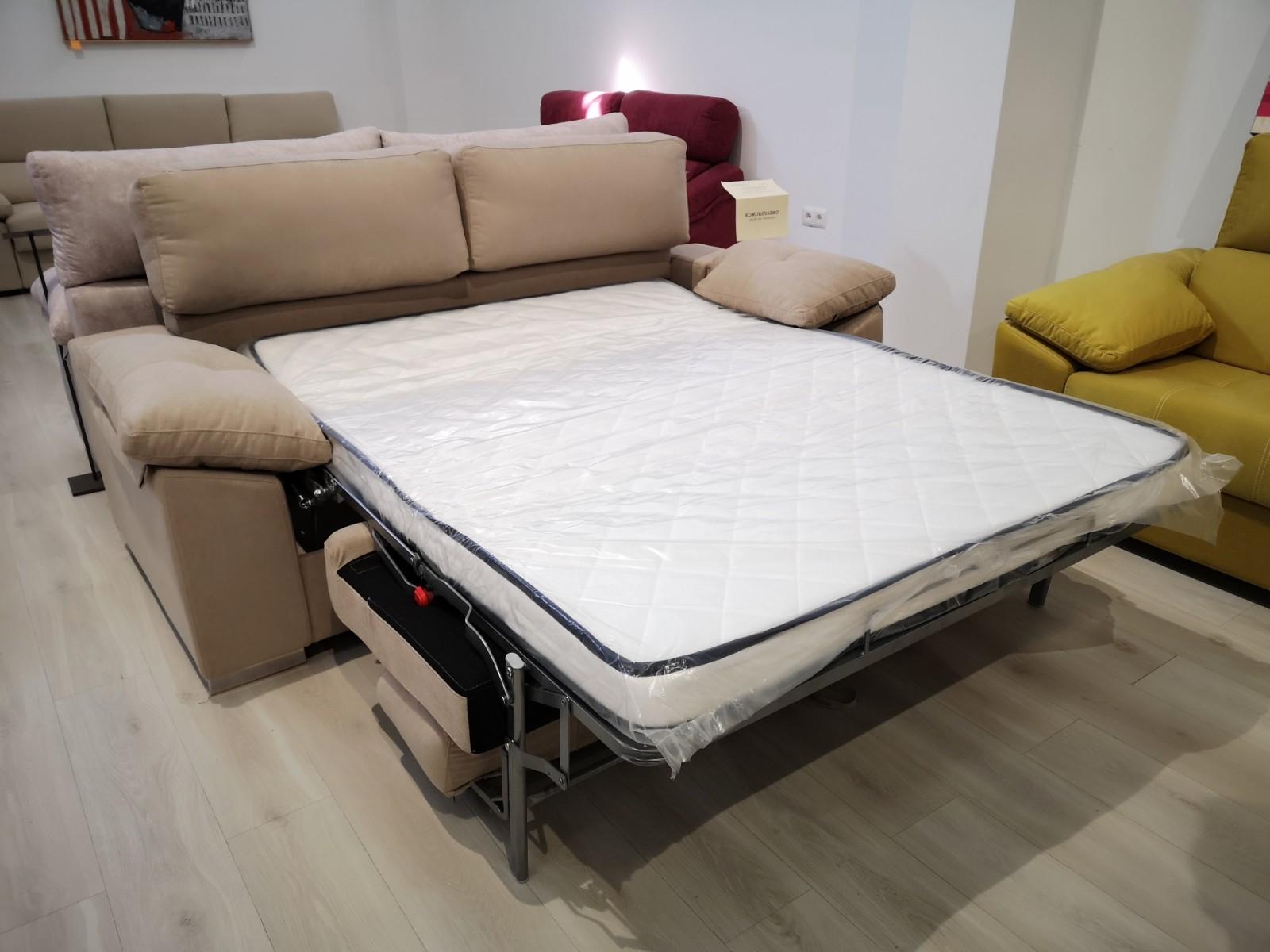 sofá cama komodissimo