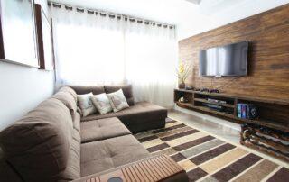 Principales motivos para escoger una chaise longue como sofá