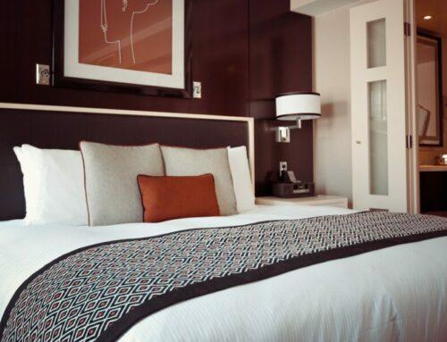 ¿Nórdico o sábanas? La cama también forma parte de tu decoración