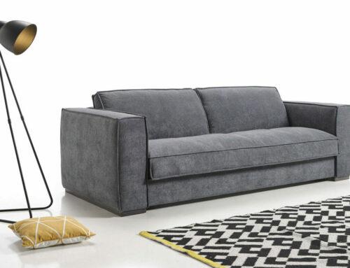 Los tipos de sofá cama y las principales ventajas de cada uno