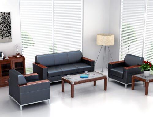 Los mejores sofás para decorar espacios en locales, bares u hoteles