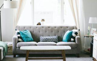 mantener tu sofa como nuevo durante años